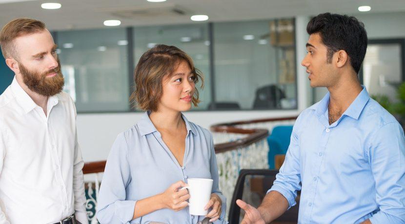 Porque Compartilhar Conhecimento Com Outros Profissionais é Um Ótimo Investimento