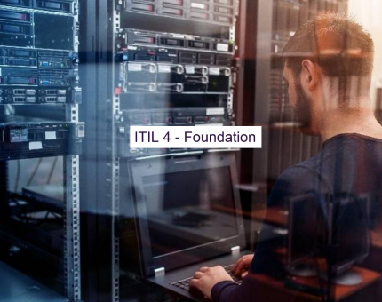 ITIL 4 – Foundation
