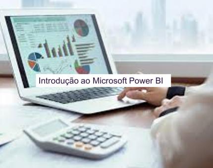 Introdução ao Microsoft Power BI