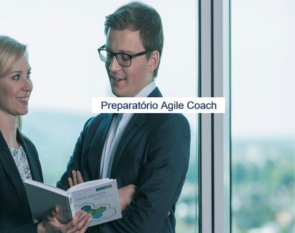 Agile Coach Professional (ACPC)