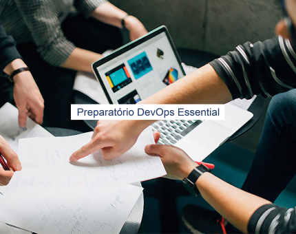 DevOps Essential Professional (DEPC)