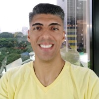 Ericson Roza – São Paulo (SP)
