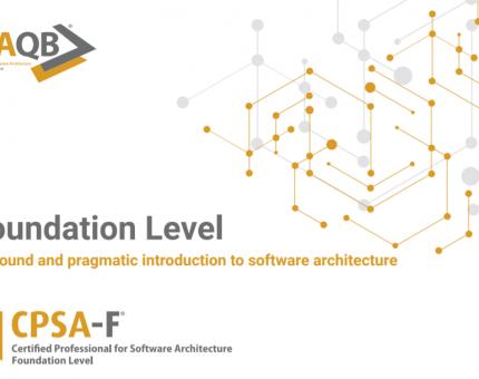 Exame – Arquiteto de Software (CSPA)
