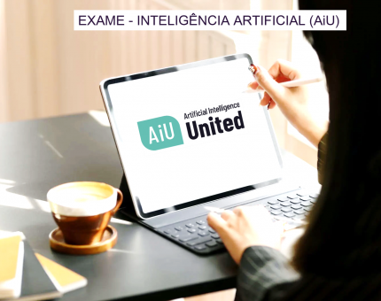 Certificação Inteligência Artificial (AiU)