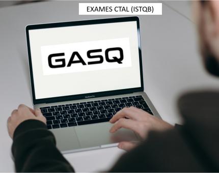 Certificação CTAL- ISTQB