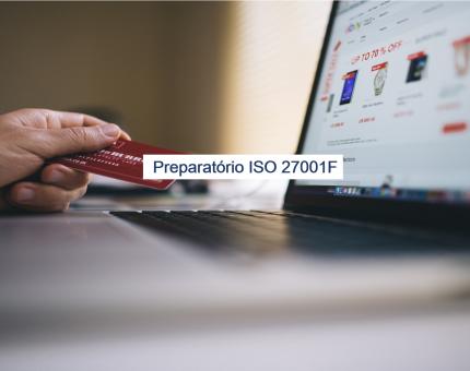 ISO/IEC 27001 – Foundation