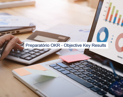 OKR – Objectives Key Results (OKRCP)