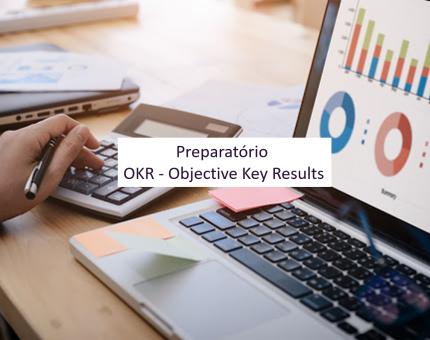 OKR – Key Objectives and Results (OKCP)