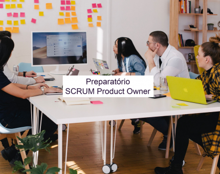 Scrum Product Owner (SPOPC)