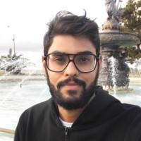 Vinícius Ferreira de Oliveira – Uberlândia (MG)