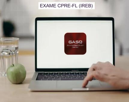 Certificação CPRE-FL (IREB)