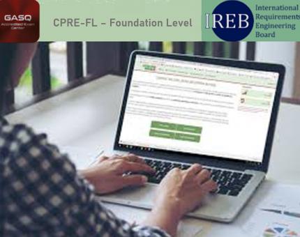 Exame CPRE-FL  – Engenheiro de Requisitos