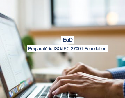 ISO/IEC 27001 – Foundation