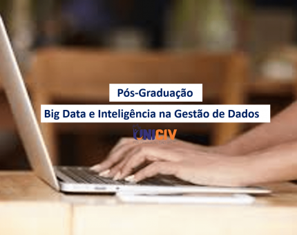 Big Data e Inteligência na Gestão de Dados