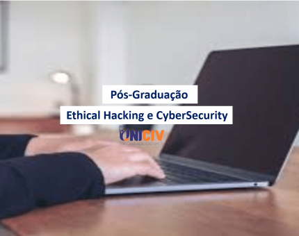 Ethical Hacking e CyberSecurity