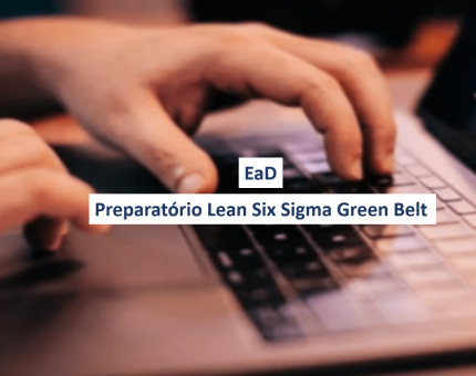 Lean Six Sigma Green Belt (LSSGBPC)