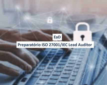 ISO/IEC 27001 – Internal Auditor