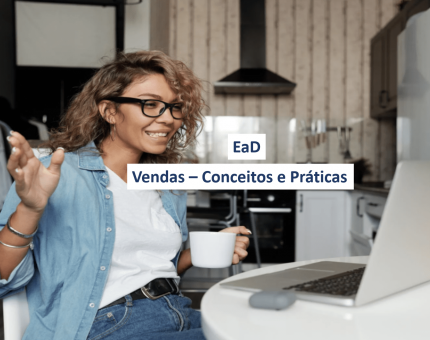 Vendas – Conceitos e Práticas