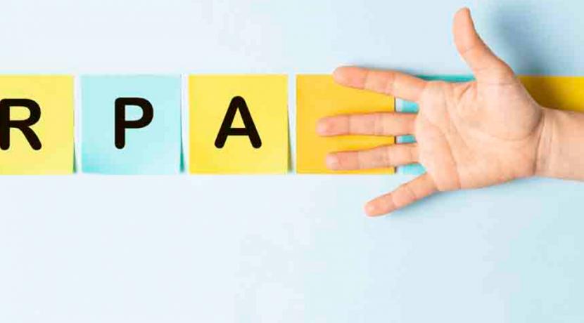 RPA Como Ferramenta para Melhorar a Produtividade e Eficiência da Sua Empresa