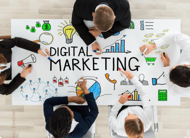 O Que é Marketing Digital? Conheça os 7 Principais Conceitos