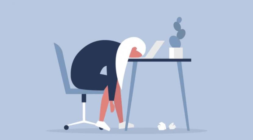 9 Comportamentos Tecnológicos que Causam Estresse