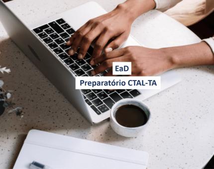 CTAL-TA – Analista de Teste Avançado (EaD)